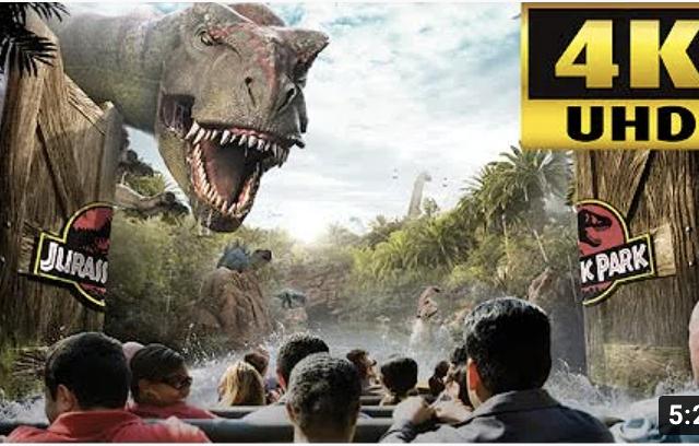 T-Rex-Entry-Scene-Jurassic-Park